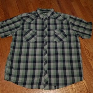 Men's Blouse